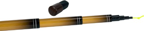 "Temple Fork TFO 10'6"" Soft Hackle Tenkara Telescoping Fly..."