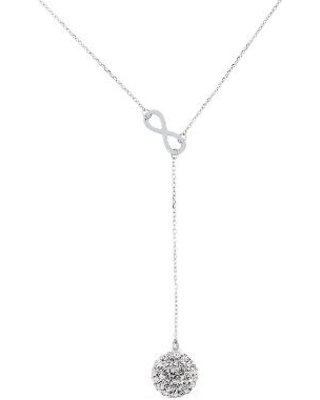 necklace classics htm jewelry banner rhodium swarovski necklaces sw crystal