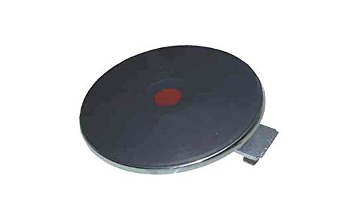 Fagor - Placa eléctrico rápido 2000 W Dia 180 - 71 x 1992: Amazon ...