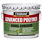 Titebond Advanced Polymer Panel Adhesive High-Performance, Professional Strength Adhesive