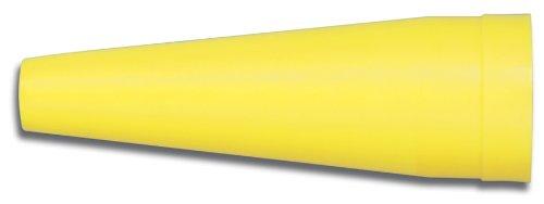 MAGLITE ARXX28B - Cono de tráfico de acampada y senderismo, color amarillo