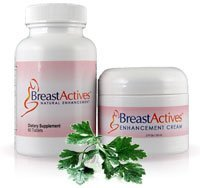 Breast Actives 1 Month Supply Antioxidant Formula Amazon Com
