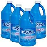 Baquacil Sanitizer & Algistat (.5 gal) (4 Pack) ()