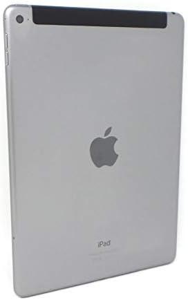 "Apple iPad Air 2 16GB Apple A8 X2 2.4GHz 9.7"",Dark Gray(Renewed) (Renewed)"
