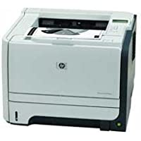 HP LaserJet P2055DN Monochrome Duplex Network Laser Printer