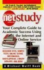 Netstudy, Michael Wolff, 0440224292
