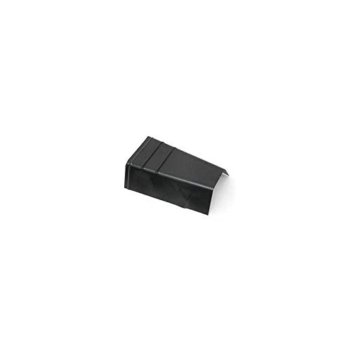 Eckler's Premier Quality Products 33185807 Camaro Transmission Shifter Hump Floor Pan Repair Panel
