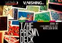 Prism Deck by Joshua Jay and Card Shark by Card-Shark.de