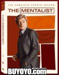 The Mentalist S.4