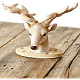 Deer Tooth - The Lakeside Collection Born to Hunt Toothbrush Holder