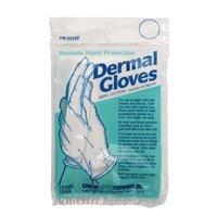 George Glove Company Dermal Gloves Medium - 1 PR, Pack of 6 by George Glove