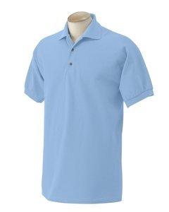 Gildan - Ultra Cotton Ringspun Pique Sport Shirt - 3800