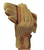 Mountain Horse Crochet Glove from Englis...