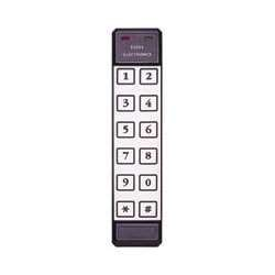 ESSEX ELECTRONICS SKE-26S STANDALONE KEYPAD by Essex