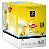 Lipton Iced Tea Lemonade 88 K Cup Packs