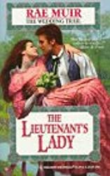 Lieutenant's Lady  (The Wedding Trail) (Harlequin Historical)