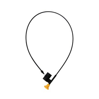 MTD Genuine Part 746-04239A CABLE:CONTROL:CHOKE 38