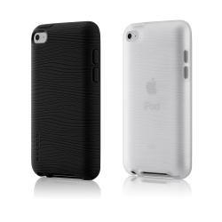 40 opinioni per Belkin F8Z652CWC00 Custodia Grip Groove, confezione da 2 per iPod touch 4G,