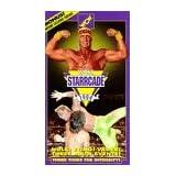 NWA WCW 1994 VHS STARRCADE
