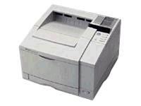 HP Color Laserjet 5m - Impresora láser (Color, Formato A3 ...