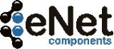 ENET Components, Inc. QL-Sfp-16GFC-SW-Enc Repeater/Transceiver from ENET Components, Inc.