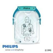 Adult Aed Defibrillator Pads - 2