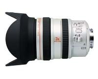 Canon 3x Video Zoom Lens for the XL1 and XL2