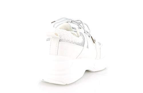 Doubletree Sneaker Donna Doubletree Nero Sneaker 8Ywz8