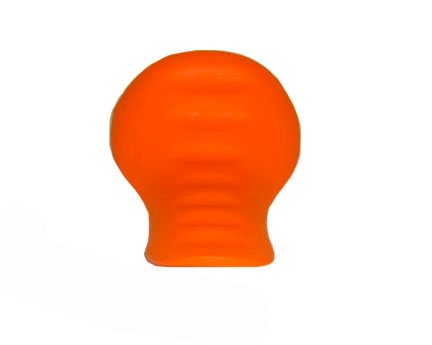 Fisher Price Replacement Seat for Trike - Orange - Fits many models