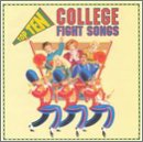 College Fight Songs: Top Ten