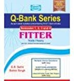 Q-Bank Series Semester 1,2,3,and 4 Fitter