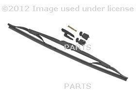 "Bosch MicroEdge 40715 Wiper Blade - 15"" (Pack of 1)"