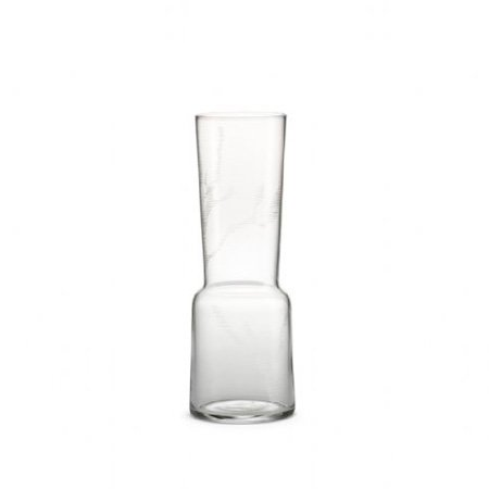 Holmegaard Vase Blossom Willow Clear 225 Cm Amazon