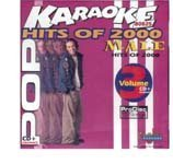 Karaoke: Pop Timeline Male Hits of 2000 - 3 by Karaoke