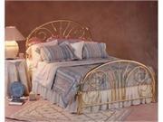 - Jackson Duo Panel King Bed Set - Hillsdale Furniture 1071BKR