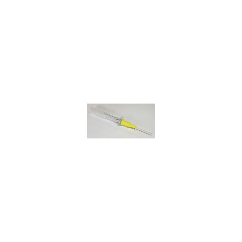 BD Medical Systems 381123 Angiocath IV Catheter, 22 Gauge x 1.00