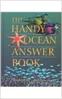 Book VIP Handy Ocean Answer Book (Handy Answer Books)
