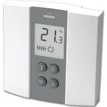 Aube by Honeywell TH135-01-B/U Hydronic Heating Non-programmable Thermostat