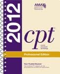 img - for CPT Professional 2012 (Current Procedural Terminology (CPT) Professional) Spi Ind Th edition book / textbook / text book