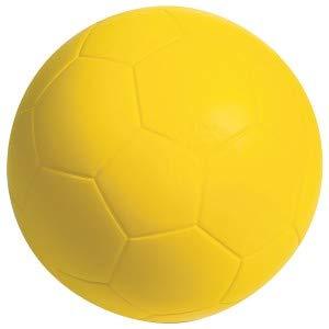 Balón de fútbol de espuma, tamaño 3