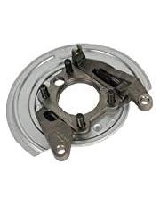 ACDelco 15949892 GM Original Equipment Rear Parking Brake Anchor Backing Plate Kit