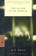2002 Island - Island of Dr. Moreau (Paperback, 2002)
