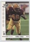Terrell Suggs (Football Card) 2003 Press Pass JE - [Base] - Collector's Tin - Tin Collectors 2003