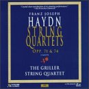 String Quartets Opp. 71 & 74                                                                                                                                                                                                                                                    <span class=