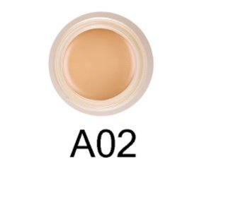 Waterproof Invisible Pores Wrinkle Concealing Blemish CreamPerfect Cover Concealer Cream Makeup Face - London Store Armani Giorgio