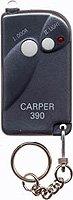 Carper 390 Garage Door Remote Control