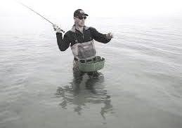 -Smooth Danish Design Fly Fishing Stripping Basket