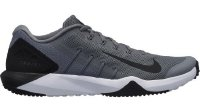 Nike Men's Retaliation Trainer 2 Training Shoes (10, Grey/Black/Grey)