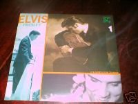 Calendar 2008 16 month Elvis Presley by Hometown Graphic