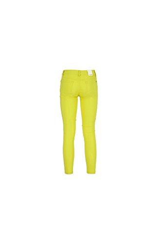 Pants Pocket KJP214 Cinq Noir 1742 Skinny Corallo Caf Hgv6Bqnx